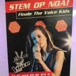 Noa Groenen The Voice Kids